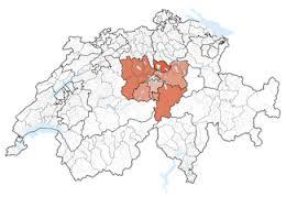 Stiftungen Zentralschweiz