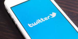 Twitter – Mittel der Wahl