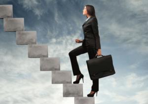 Digitalisierung bis zur Chefetage
