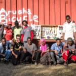 Faso Vélo Soziales Velounternehmen – Berufsbildung – Velomobilität in Burkina Faso