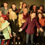 Singers' Show – Seasons of Love