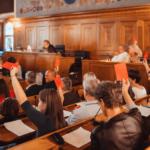 Zürcher Spendenparlament – Ein Förderverein, der auf fundraiso.ch gefunden werden kann