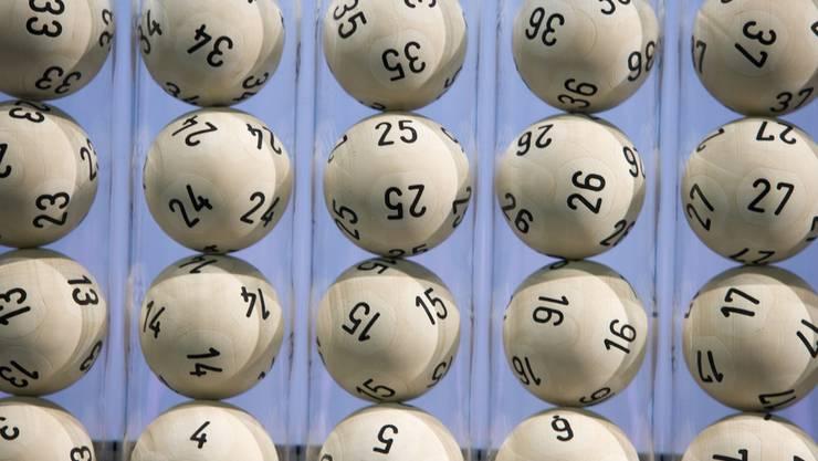 Lotteriefonds