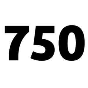 Top 750 vermögendste Förderstiftungen