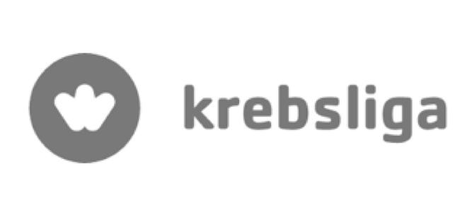 Logo Krebsliga Schweiz