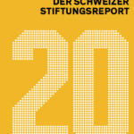 MEDIENMITTEILUNG: Der Schweizer Stiftungsreport 2020