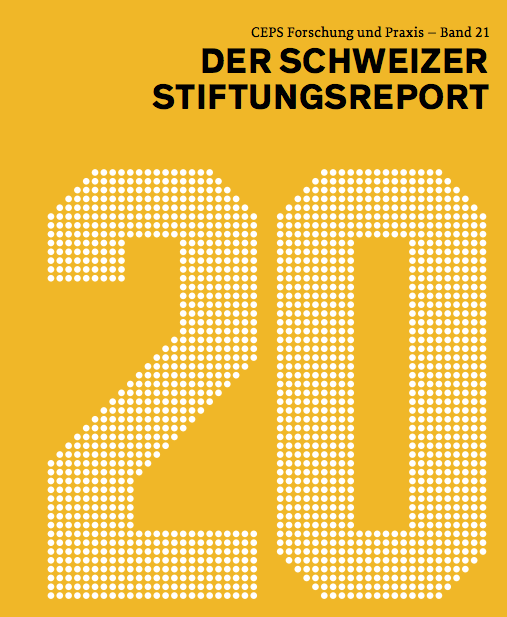 Stiftungsreport 2020