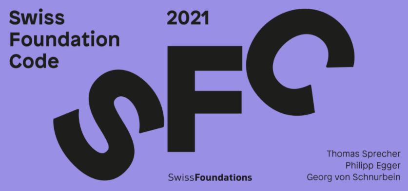 Titelbild Foundation Code