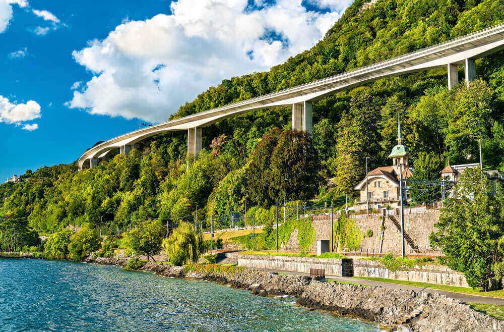 Stiftungen Kanton Waadt Titelbild - Fondations Vaud
