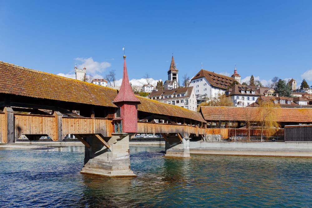 Stiftungen Luzern Titelbild